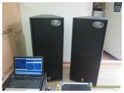 Звуковые Колонки Yamaha C215V Б/У